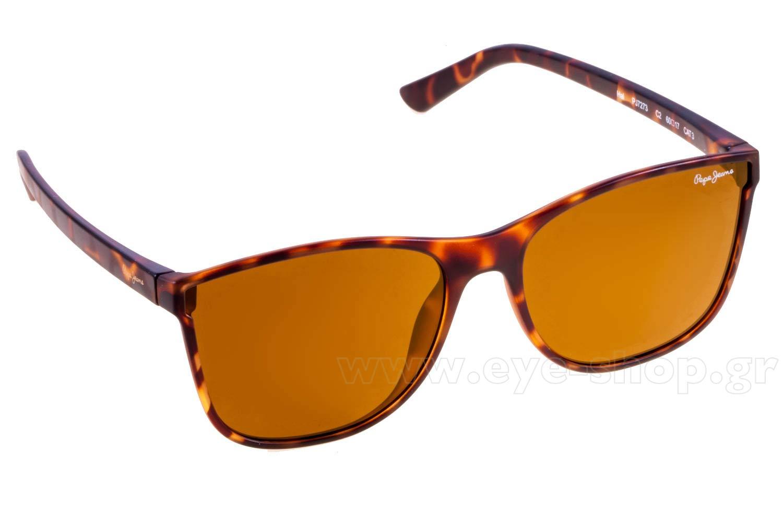 ΓυαλιάPepe JeansHal PJ7273c2