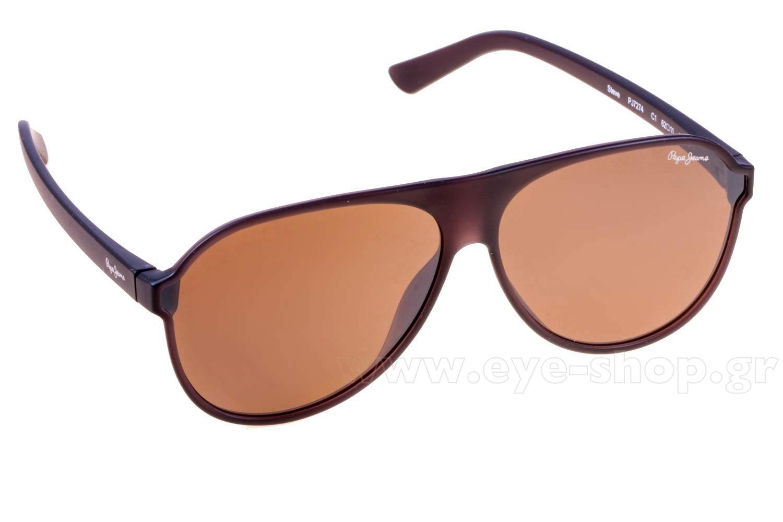 ΓυαλιάPepe JeansSteve PJ7274C1
