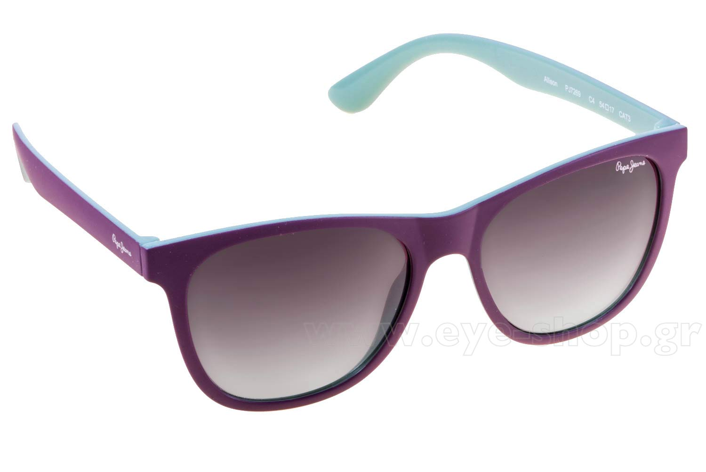 ΓυαλιάPepe JeansAllison PJ7269C4