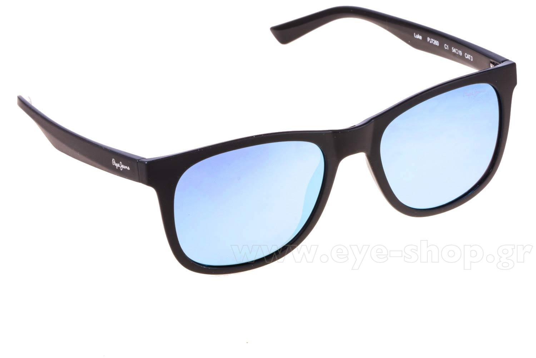 ΓυαλιάPepe JeansLuke PJ7260c1