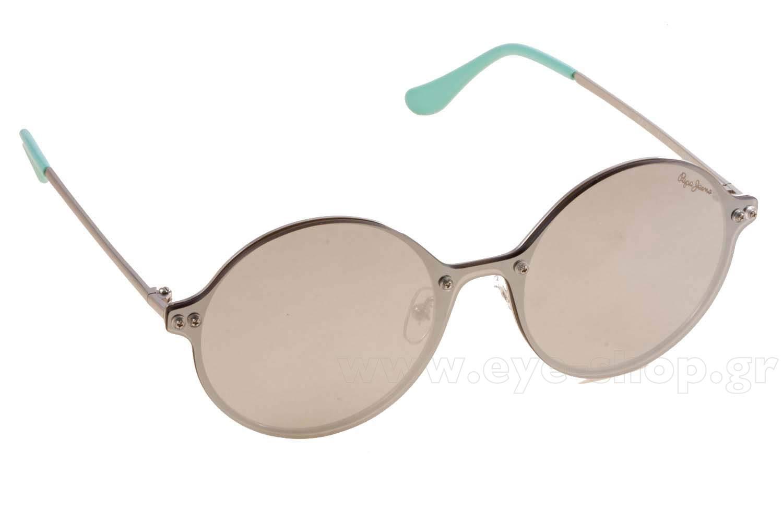 ΓυαλιάPepe JeansJessy 5135C3 silver grey