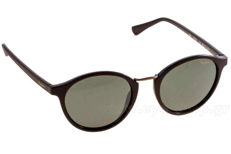 ΓυαλιάPepe JeansJanie PJ7291c1 black green