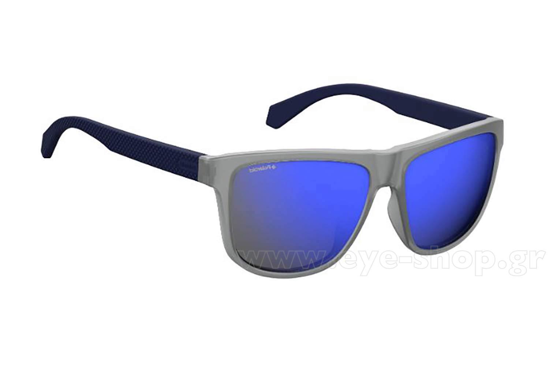 ΓυαλιάPolaroidPLD 2057 SRCT (5X) Polarized