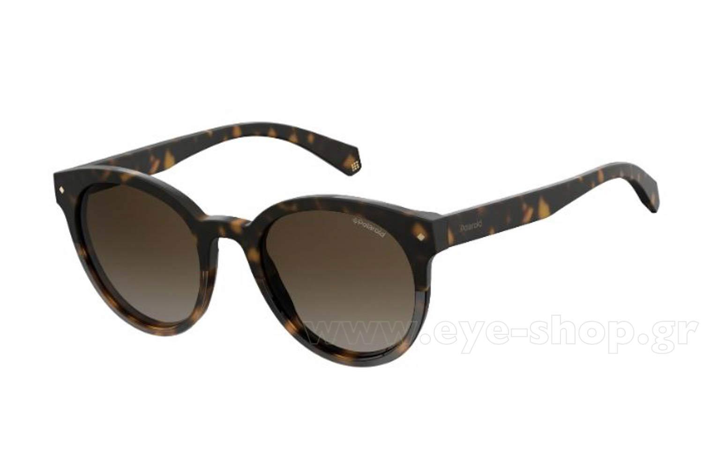 ΓυαλιάPolaroidPLD 6043 S086 (LA) polarized