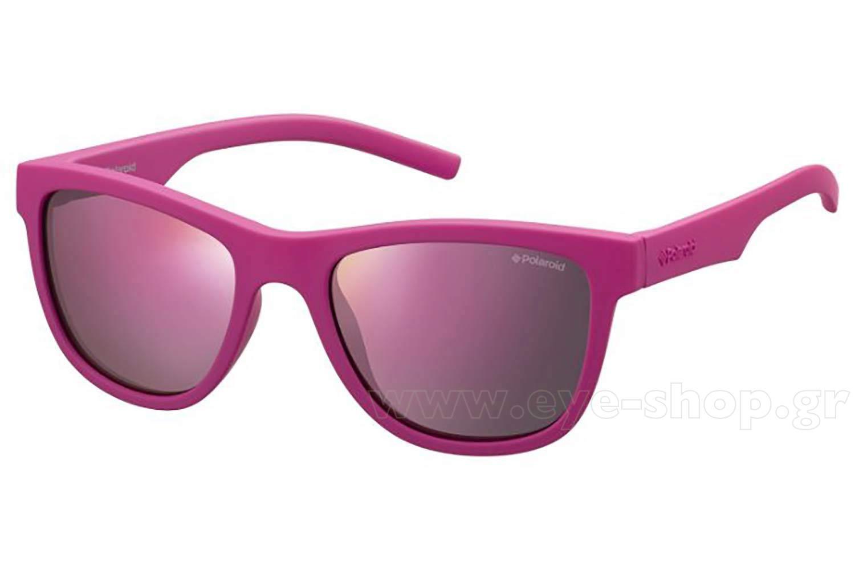 ΓυαλιάPolaroidPLD 8018 SCYQ  (AI)