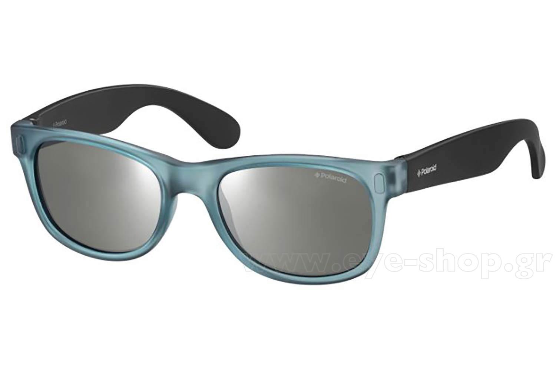ΓυαλιάPolaroidP0115N5N (JB)