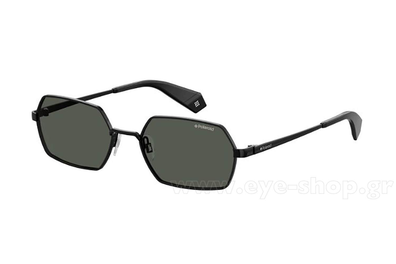 ΓυαλιάPolaroidPLD 6068S807