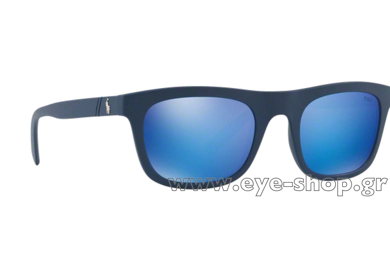 ΓυαλιάPolo Ralph Lauren4126562025