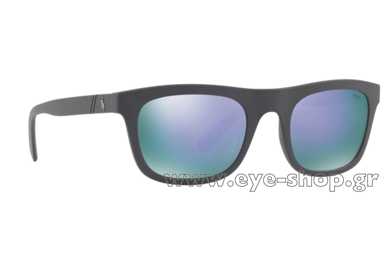 ΓυαλιάPolo Ralph Lauren412656354V