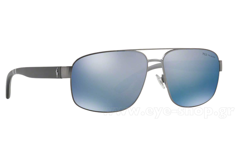 ΓυαλιάPolo Ralph Lauren3112915722 polarized