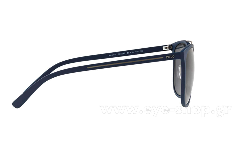 Polo Ralph Laurenμοντέλο4144στοχρώμα561887