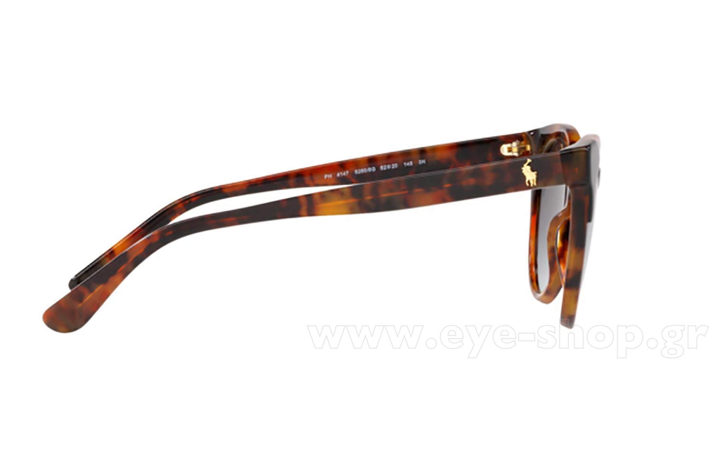 Polo Ralph Laurenμοντέλο4147στοχρώμα52608G