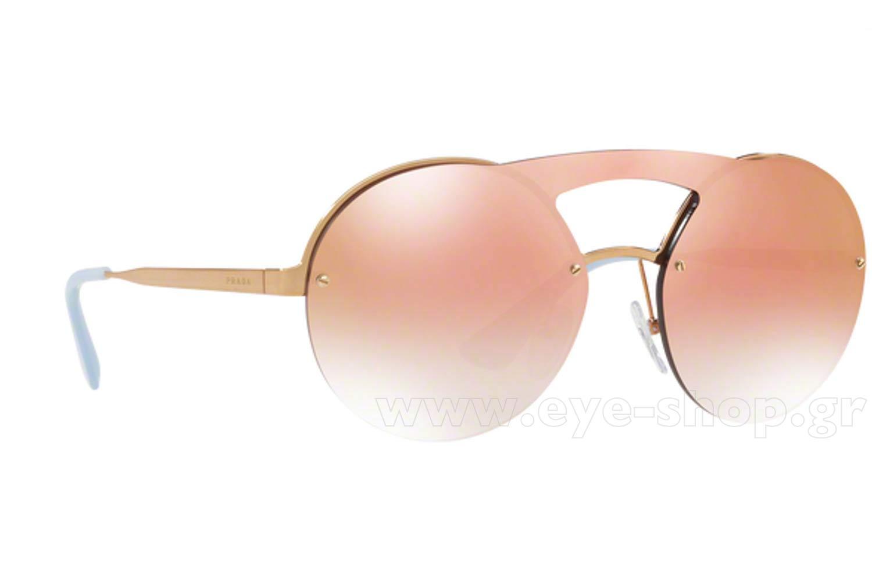 ΓυαλιάPrada65TS7OEAD2