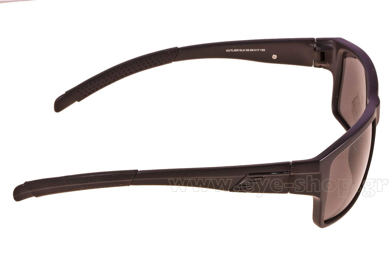 SmithμοντέλοOUTLIERστοχρώμαDL53G  MTT BLACK (BLACK)