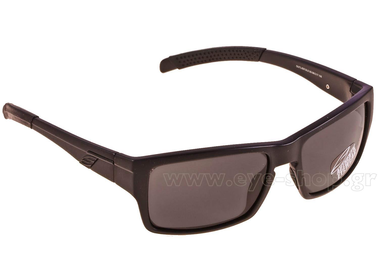 ΓυαλιάSmithOUTLIERDL53G  MTT BLACK (BLACK)