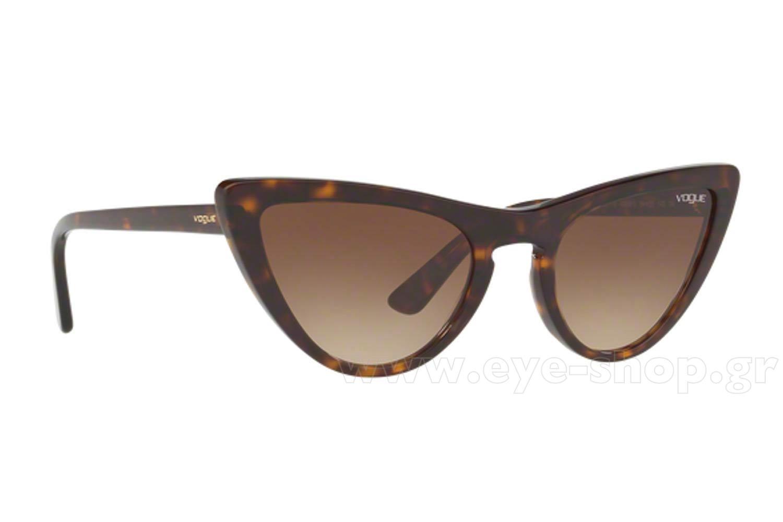 ΓυαλιάVogue5211SW65613 Gigi Hadid