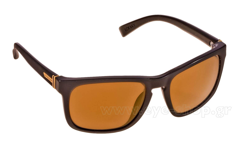 ΓυαλιάVon ZipperLOMAXBlack Satin Gold Glo VZ smsf1lom bkd
