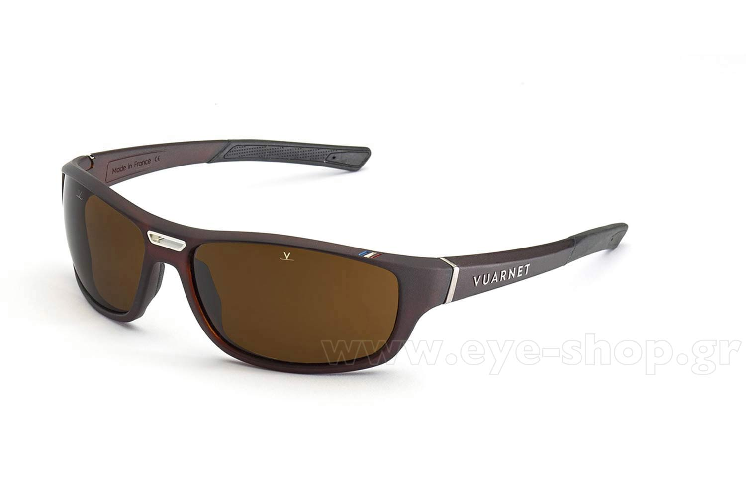 Γυαλιά Vuarnet 1918 Racing 0009 2121 Pure Brown