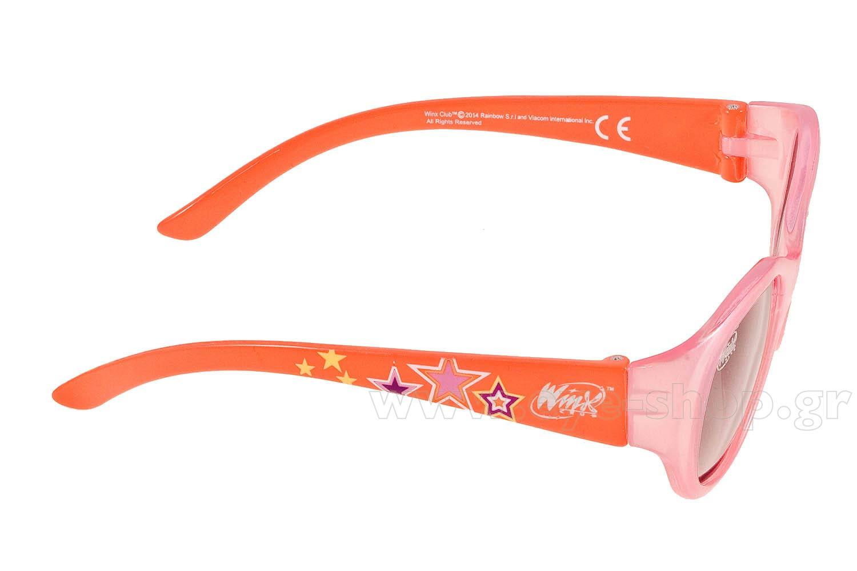 Winxμοντέλοws 059στοχρώμαStella 520 Pink Orange