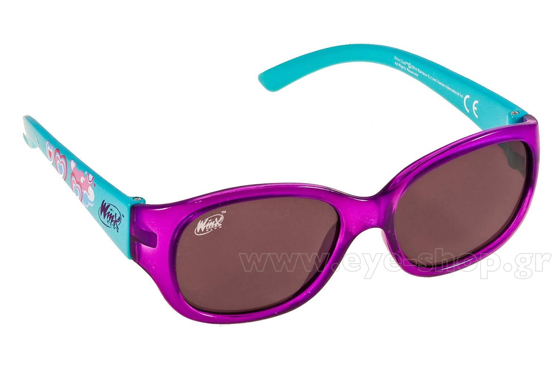 ΓυαλιάWinxws 059Bloom 530 violet blue