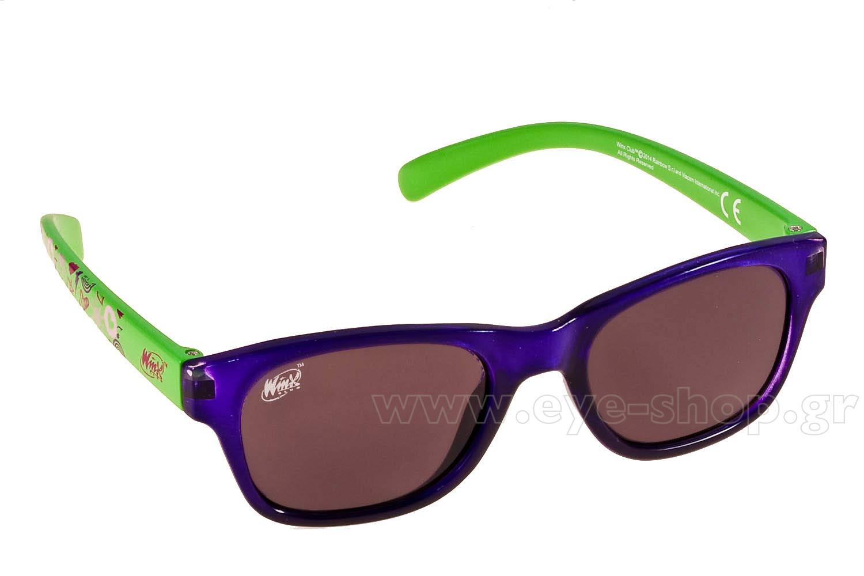 ΓυαλιάWinxWS061530 turquoise pink